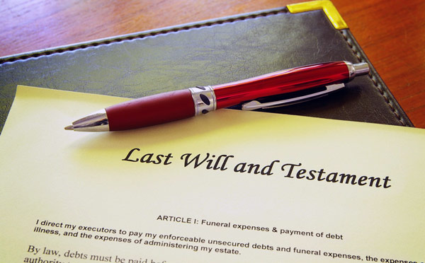 How to Decide if a Probate Lawyer is Necessary