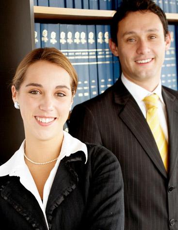 New Jersey Elder Law Attorneys in their office.