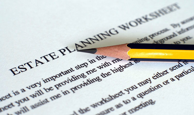 Estate Planning for New Jersey Residents